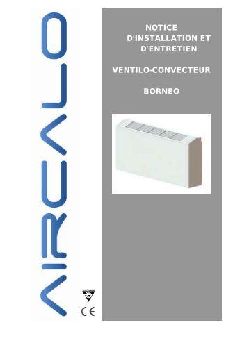 ventilo convecteurs fan coil units point p. Black Bedroom Furniture Sets. Home Design Ideas