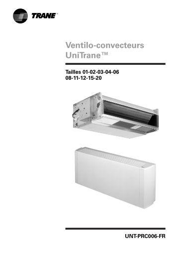 ventilo convecteurs wesperel nouvelle silhouette mod les. Black Bedroom Furniture Sets. Home Design Ideas