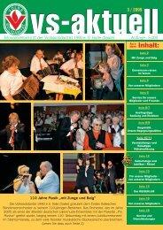 lesen - VOLKSSOLIDARITÄT 1990 eV Halle (Saale)