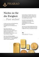 PHARAO Gold - Produkt - Seite 2