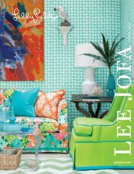 Lee Jofa Fabrics - Palm Avenue