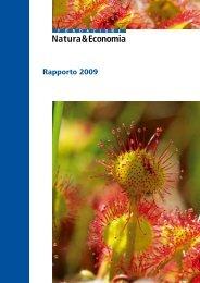 italienisch - Natur & Wirtschaft