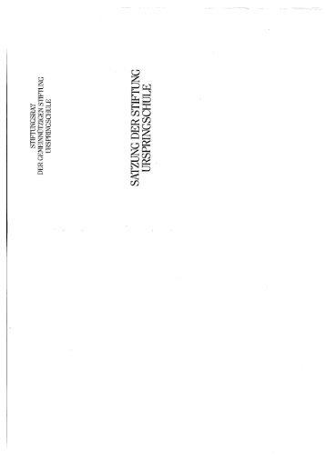 Satzung Urspring.tif - Urspringschule