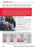 wählen Sie hier Ihren - Honda Fugel - Page 4
