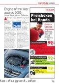 wählen Sie hier Ihren - Honda Fugel - Page 7
