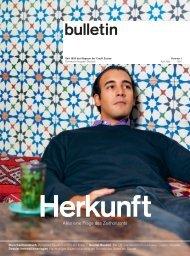 Alles eine Frage des Zeithorizonts - Credit Suisse eMagazine ...