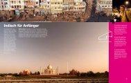 Indien/Rajasthan - Andreas Hilmer