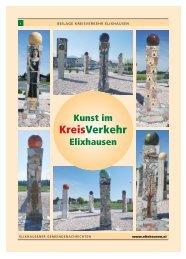 Juli - 249 Kreisverkehr - Gemeinde Elixhausen