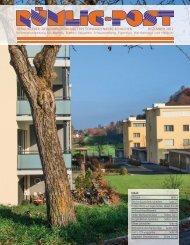 Rümlig-Post 2012 Teil 1 (PDF-Download ca - Gewerbeverein ...