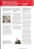 educationsuisse news / Sonderausgabe / August 2012 - Page 5
