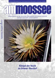 Nr. 5/12 - Moosseedorf
