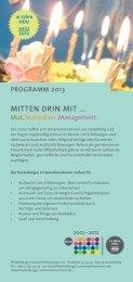MITTEN DRIN MIT ... - Heidelberger Unternehmerinnen
