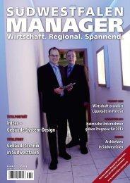 inttec – gebäude-System-design gebäudetechnik in Südwestfalen
