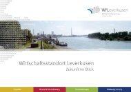 WfL Leverkusen - Zukunft im Blick - WFL - Wirtschaftsförderung ...