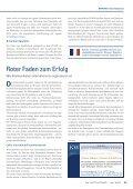 Unternehmermagazin des BVMW Gesund am Ball bleiben - IfKiM - Seite 2