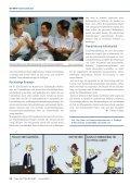 Unternehmermagazin des BVMW Gesund am Ball bleiben - IfKiM - Seite 3