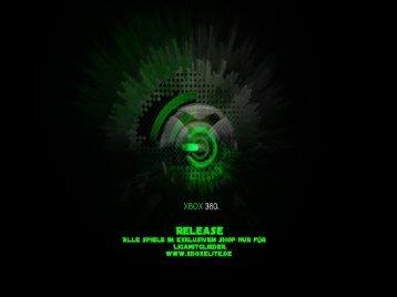 Release März