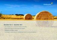 studienaktie.org Newsletter 2011-03.pdf - Sosense