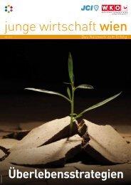 junge wirtschaft wien - e-reader.wko.at - Wirtschaftskammer Wien