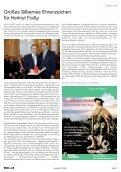 Die Inauguration - Alumni - Boku - Seite 7