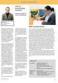 korrekt April 2003 - Unternehmer ohne Grenzen - Seite 3
