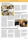 korrekt April 2003 - Unternehmer ohne Grenzen - Seite 4