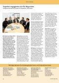 korrekt April 2003 - Unternehmer ohne Grenzen - Seite 6