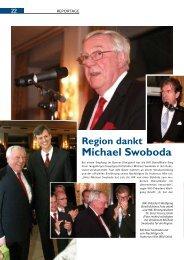 Region dankt Michael Swoboda - IHK Bonn/Rhein-Sieg