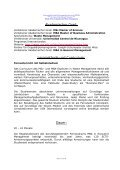 Universidad Central de Nicaragua International Programs - Seite 5