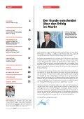 Marktstrategien für den Erfolg - akomag - Page 2