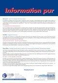 Unternehmertag Burgh. Gereon Joern - AG Seminare - Seite 3
