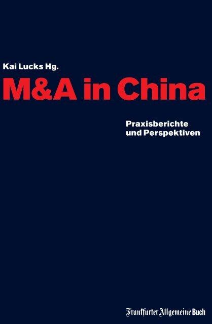 Frankfurter Allgemeine Buch / Hg. Kai Lucks - Klein & Coll.