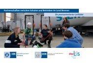 Leitfaden Partnerschaften - LIS - Bremen