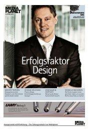 Erfolgsfaktor Design Erfolgsfaktor Design - Creative.NRW