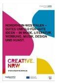 Erfolgsfaktor Design Erfolgsfaktor Design - Creative.NRW - Seite 3