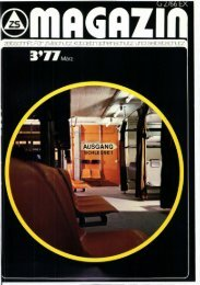 Magazin 197703
