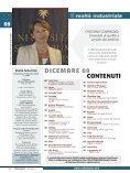CRISTIANA COMPAGNO - Confindustria Udine - Page 6