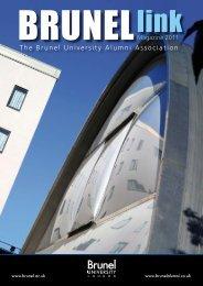 The Brunel University Alumni Association