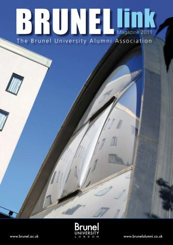 The Brunel University Alumni Association