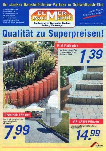 Qualität zu Superpreisen! - Diiicard