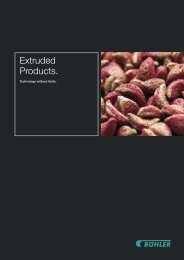 Extruded Products.