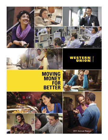 2011 Annual Report (PDF 4.67 MB) - Investor Relations - Western ...