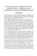 Rechtspf'Ieger/Greffiers Rechtsstellung und Aufgaben 4 4 - Page 5