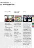Prozessorganisation für Druckereien Qualitäts-, Umwelt- und ... - Seite 3