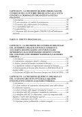 DIRITTO PENALE SOSTANZIALE E PROCESSUALE DELL'UNIONE ... - Page 6
