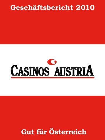 Untitled - Casinos Austria