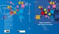 Note sintetiche sull'Unione Europea - Indice - polo euromediterraneo