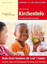 PDF-Download - Katholische Kirche Steiermark