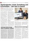 Stadtzeitung Klagenfurt - Seite 6