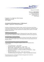 """Zwischenbericht Bundesprogramm """"Vielfalt tut gut ... - vielfalter.info"""